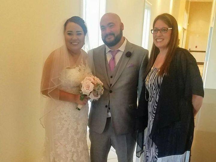 Tmx 1496363267453 Janyls Wedding2 Tampa, FL wedding officiant