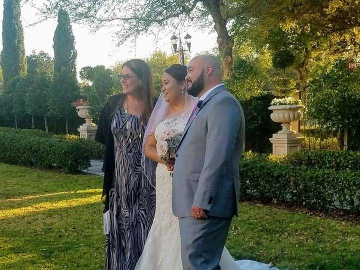 Tmx 1496363267497 Janyls Wedding Tampa, FL wedding officiant