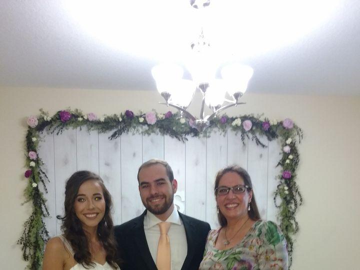 Tmx 1500340102562 Img20170715190325375 Tampa, FL wedding officiant