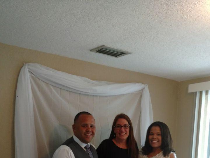 Tmx 1500944199044 Img20170724181140716 Tampa, FL wedding officiant