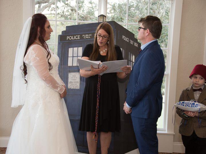 Tmx 1508457851986 Ceremony Tampa, FL wedding officiant