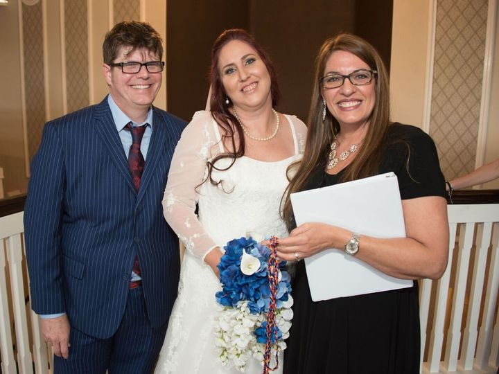 Tmx 1508457911291 Wedding With Officiate Riverview, FL wedding officiant