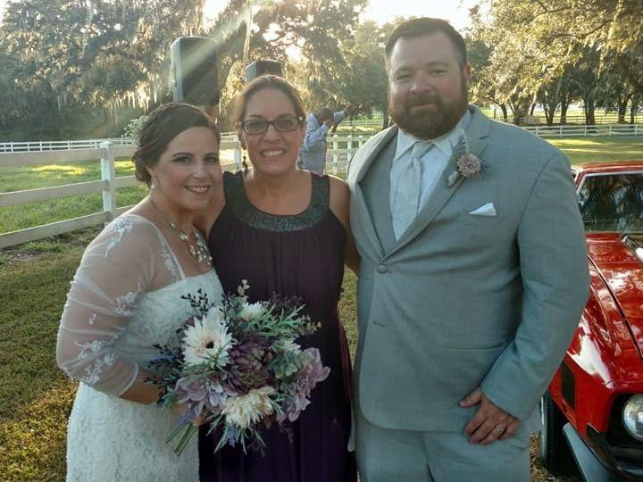 Tmx 1508810987373 226887215185555651642178744179293357287286n1 Tampa, FL wedding officiant
