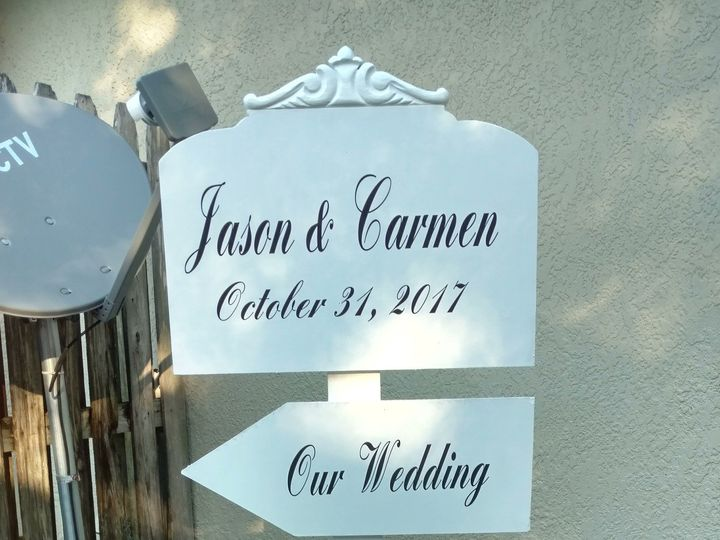 Tmx 1510015058962 Img20171031170635483hdr Riverview, FL wedding officiant