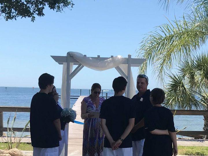 Tmx 1528670978 927f189e0931d51c 1528670977 A8bbc67ffbb434cd 1528670974007 4 C R And Boys Tampa, FL wedding officiant