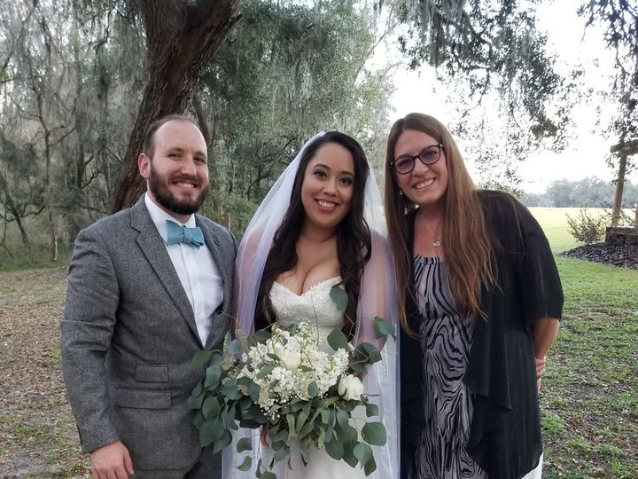 Tmx 20190202 173251 51 961838 V2 Tampa, FL wedding officiant