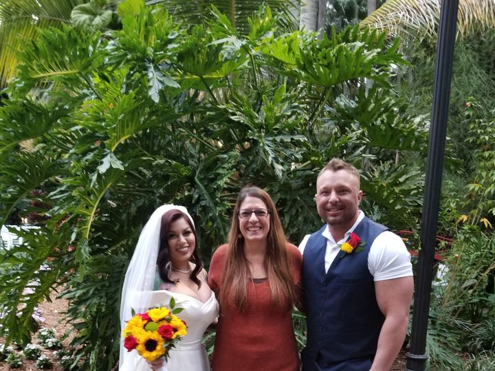 Tmx 20191117 172630 51 961838 158328435550960 Tampa, FL wedding officiant