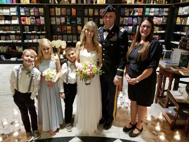 Tmx 20200103 183750 51 961838 158328454711507 Tampa, FL wedding officiant