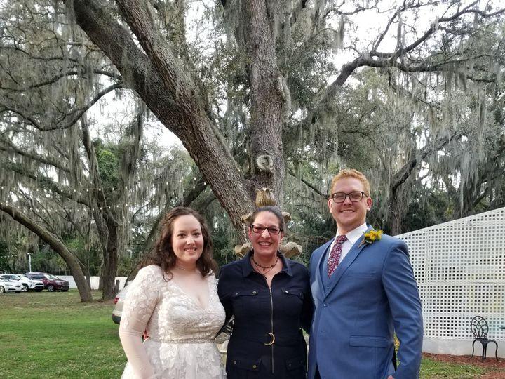 Tmx 20200112 162846 51 961838 158328484022444 Tampa, FL wedding officiant