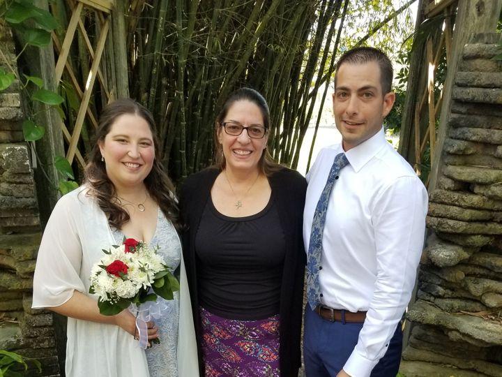 Tmx 20200301 141517 51 961838 158328505882385 Tampa, FL wedding officiant