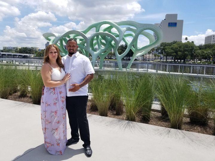 Tmx 20200622 120135 51 961838 159321870978896 Tampa, FL wedding officiant