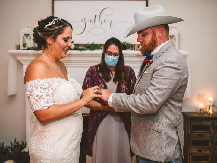 Tmx Fb Img 1596068356756 51 961838 159639583194703 Riverview, FL wedding officiant