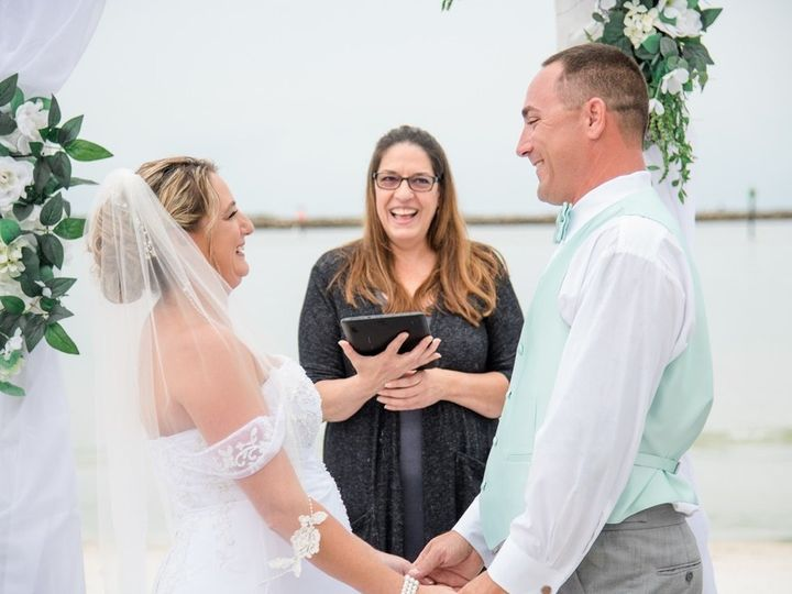 Tmx T30 1733143 51 961838 159321742581143 Tampa, Florida wedding officiant