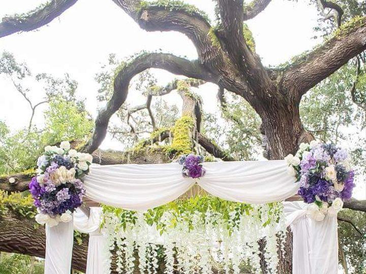 Tmx Tree Planting Ceremony 51 961838 Tampa, FL wedding officiant