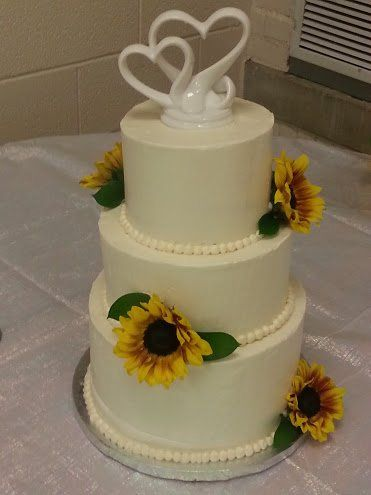 sunflowerwedding
