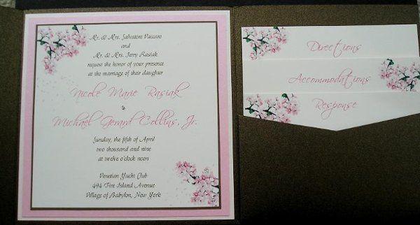 Tmx 1245856092328 Nicoler2 Port Orchard wedding invitation