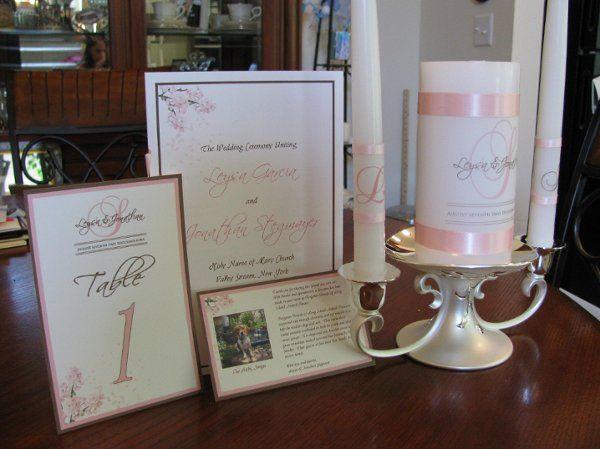 Tmx 1250664410862 Candle008 Port Orchard wedding invitation