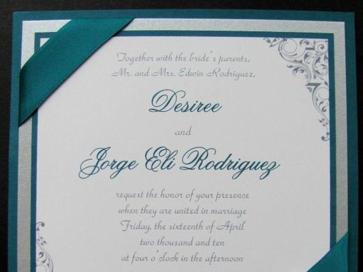 Tmx 1277328769485 Dr002 Port Orchard wedding invitation