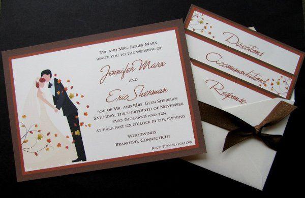 Tmx 1285087313506 Jmarx001 Port Orchard wedding invitation