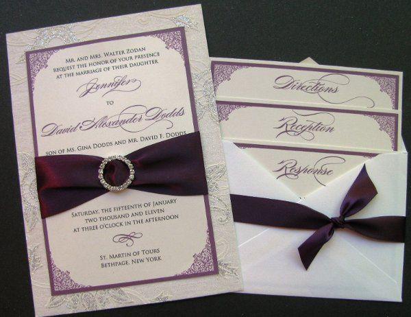Tmx 1285087317131 Jenniferz001 Port Orchard wedding invitation