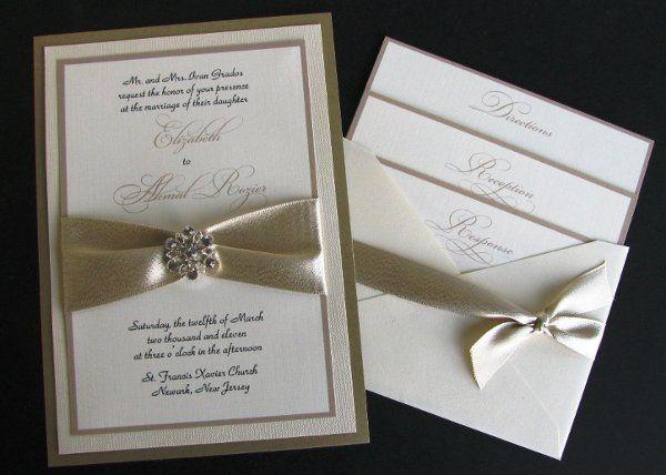 Tmx 1308877198781 Elizabethg001 Port Orchard wedding invitation