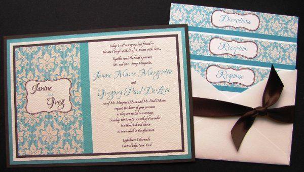 Tmx 1308877205937 Janinem003 Port Orchard wedding invitation