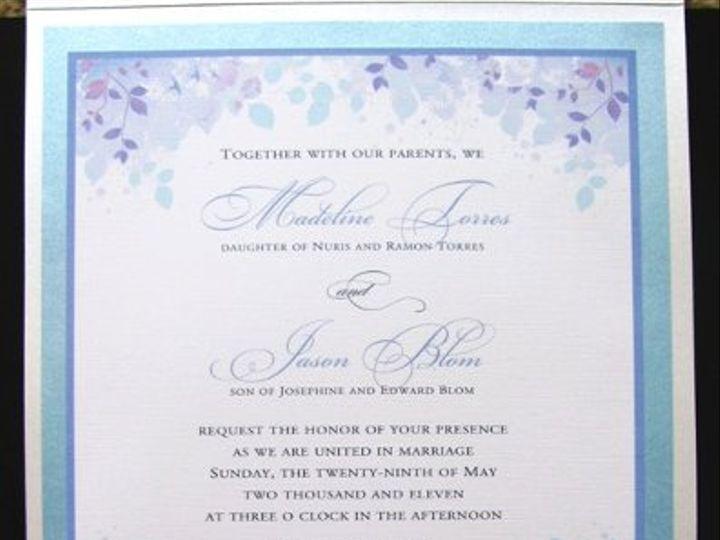 Tmx 1308877211953 Madelinet012 Port Orchard wedding invitation