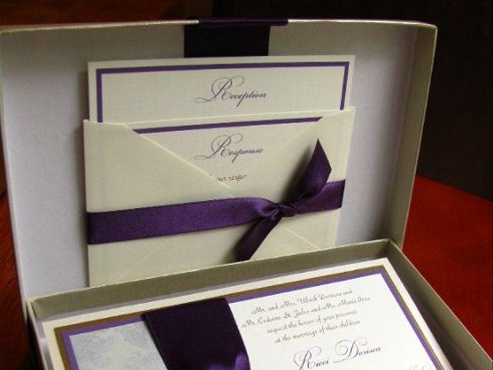 Tmx 1308877218859 Riccid002 Port Orchard wedding invitation