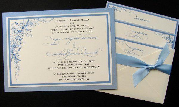 Tmx 1308877221546 Ryane001 Port Orchard wedding invitation