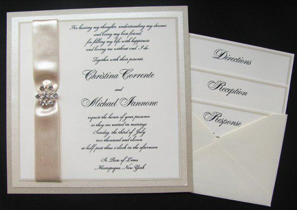 Tmx 1308877234484 Cco004 Port Orchard wedding invitation