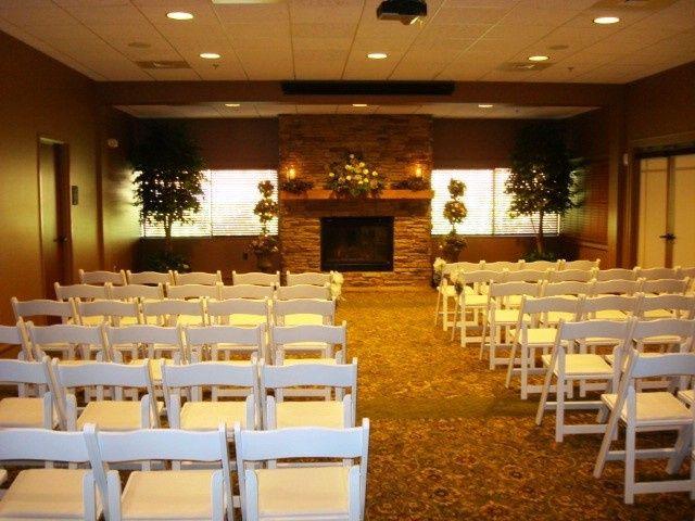Tmx 1397142825939 1.7 Meetings  Celebrations Slideshow  Maggie Valley, NC wedding venue