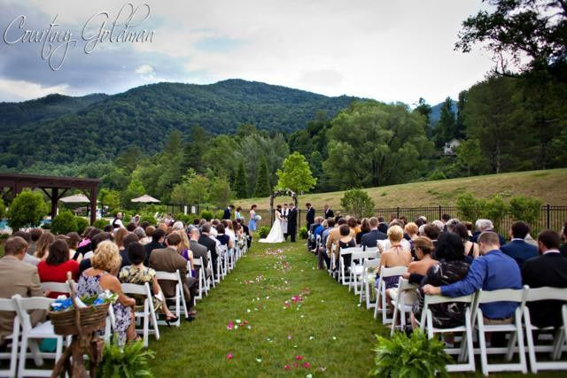 Tmx 1397142930548 Weddingvie Maggie Valley, NC wedding venue
