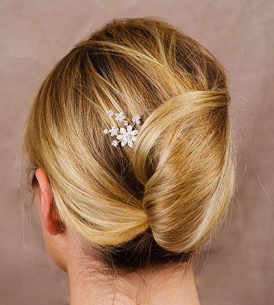 Tmx 1277844329067 Hairpinrhinestonedaisy Washington wedding dress