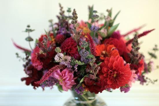 Flowers by Plenty of Posies