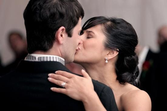 First dance at the Fontainebleau Inn