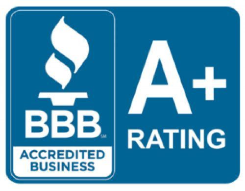 10 Yrs and Running A+ Rating