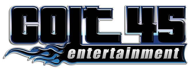 Colt45 Entertainment LLC