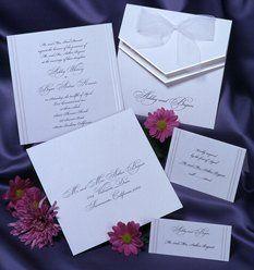 Tmx 1256572749399 CalligraphyMain Northville wedding invitation