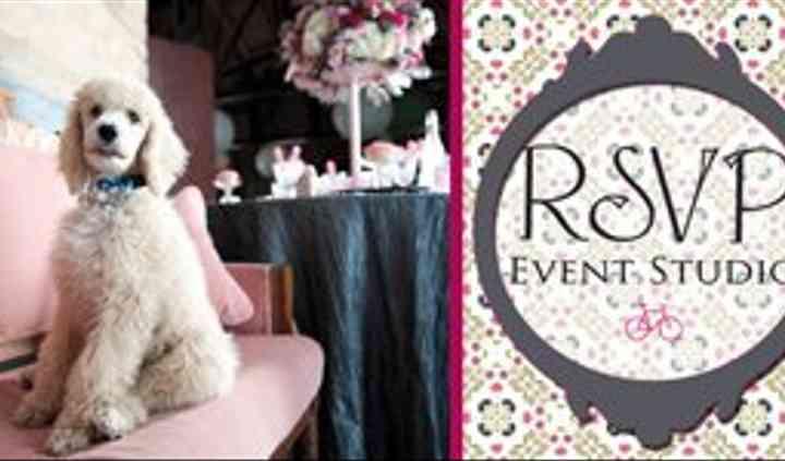 RSVP {Ridiculously Swanky, Very Pretty} Event Studio