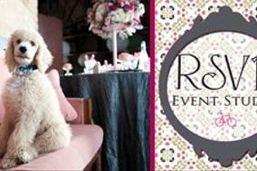 RSVP {Ridiculously Swanky, Very Pretty} Event Studio