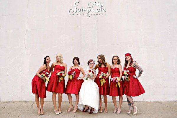 Tmx 1337809286995 NicoleandJake001 Frisco wedding florist