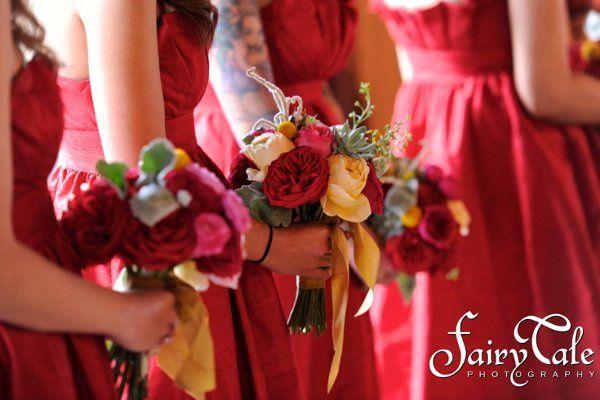 Tmx 1337809317581 NicoleandJake017 Frisco wedding florist