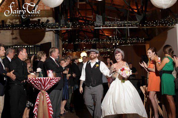 Tmx 1337809352821 NicoleandJake035 Frisco wedding florist