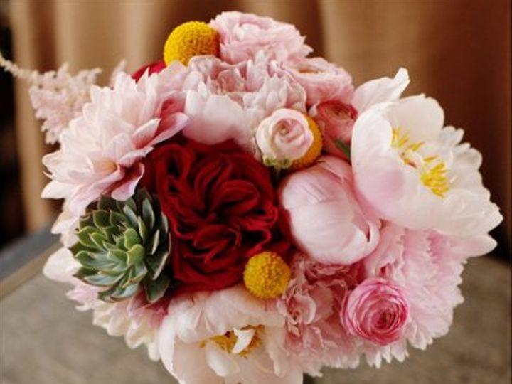Tmx 1337809355844 NicoleandJake036 Frisco wedding florist