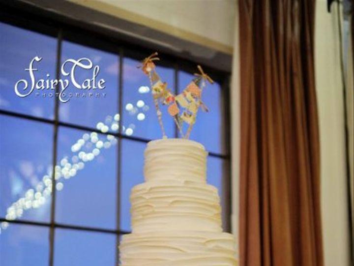 Tmx 1337809358506 NicoleandJake037 Frisco wedding florist