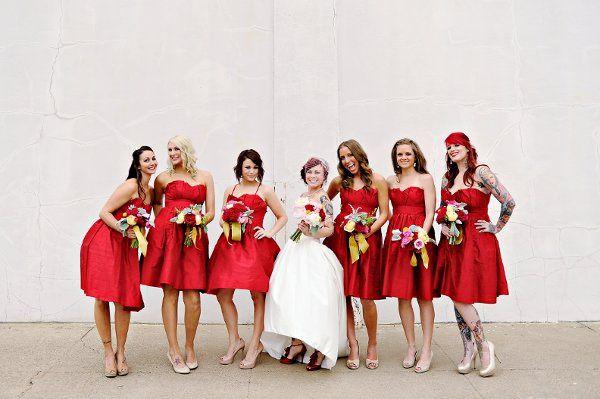 Tmx 1337809418044 20120414at171954 Frisco wedding florist