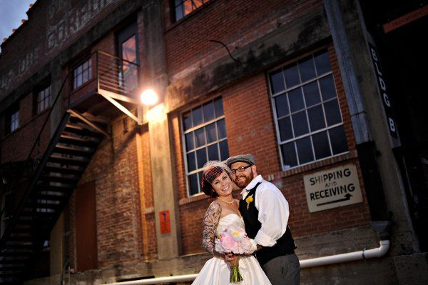 Tmx 1337809717930 20120414at200222 Frisco wedding florist
