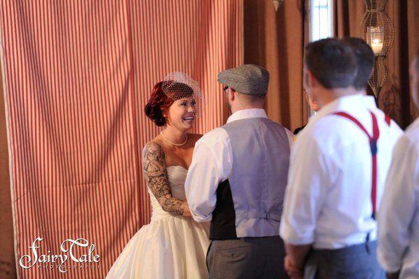 Tmx 1337809941253 NicoleandJake015 Frisco wedding florist