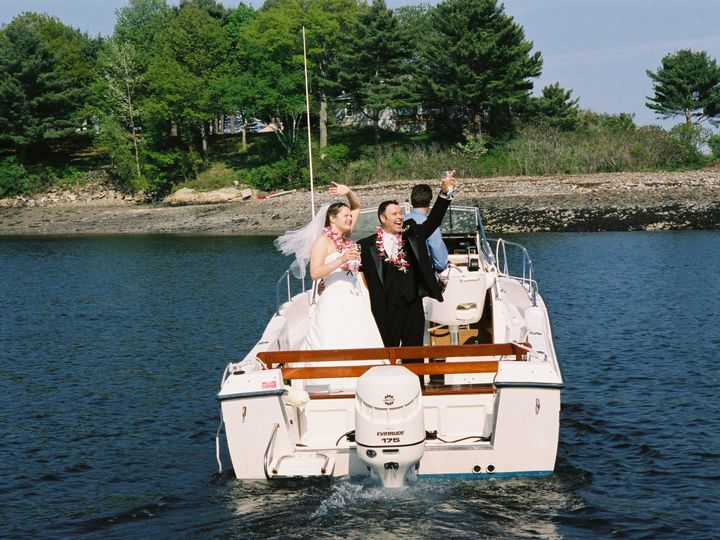 Tmx 1396459439386 Wedding Boa York, ME wedding venue