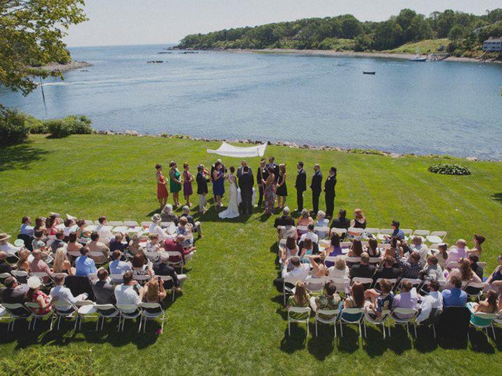 Tmx 1452184847552 Dockside Inn Maine Wedding 07 York, ME wedding venue